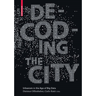 Decoding the City (BOK)