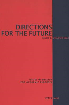 Directions for the Future (BOK)