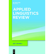 Applied Linguistics Review. 2011 2 (BOK)