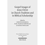 Gospel Images of Jesus Christ in Church Tradition and in Bib (BOK)