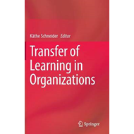 Transfer of Learning in Organizations (BOK)