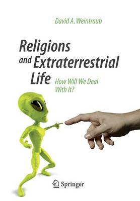 Religions and Extraterrestrial Life (BOK)