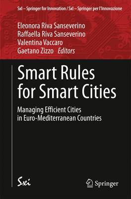 Smart Rules for Smart Cities (BOK)