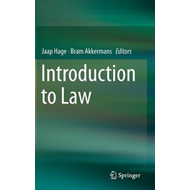 Introduction to Law (BOK)