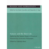 Nature & the Best Life (BOK)