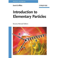Introduction to Elementary Particles (BOK)