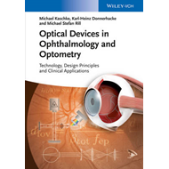 Optical Devices in Ophthalmology and Optometry (BOK)
