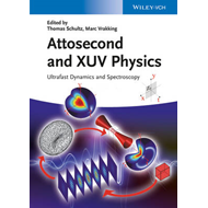 Attosecond and XUV Physics (BOK)