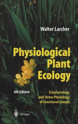 Physiological Plant Ecology (BOK)