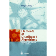 Elements of Distributed Algorithms (BOK)