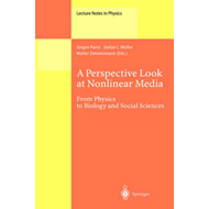 Perspective Look at Nonlinear Media (BOK)