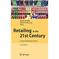 Retailing in the 21st Century (BOK)