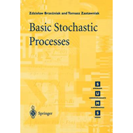 Basic Stochastic Processes (BOK)