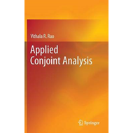 Applied Conjoint Analysis (BOK)