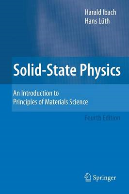 Solid-State Physics (BOK)