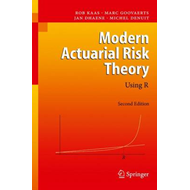 Modern Actuarial Risk Theory (BOK)