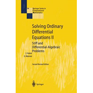 Solving Ordinary Differential Equations II (BOK)