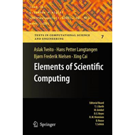 Elements of Scientific Computing (BOK)