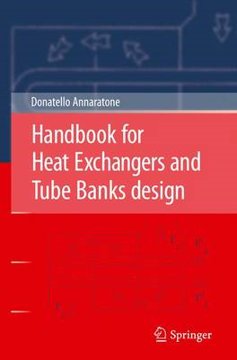 Handbook for Heat Exchangers and Tube Banks design (BOK)