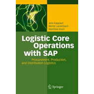 Logistic Core Operations with SAP (BOK)