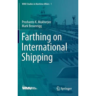 Farthing on International Shipping (BOK)