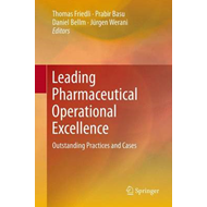 Leading Pharmaceutical Operational Excellence (BOK)