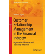 Customer Relationship Management in the Financial Industry (BOK)