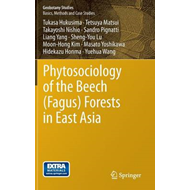 Phytosociology of the Beech (Fagus) Forests in East Asia (BOK)