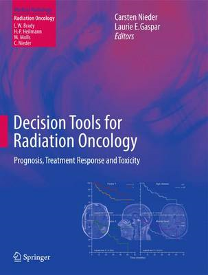 Decision Tools for Radiation Oncology (BOK)