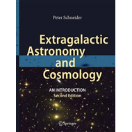 Extragalactic Astronomy and Cosmology (BOK)