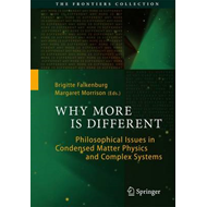 Why More Is Different (BOK)