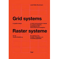 Grid Systems in Graphic Design (BOK)