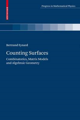 Counting Surfaces (BOK)