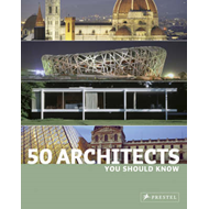 50 Architects You Should Know (BOK)