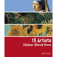 13 Artists Children Should Know (BOK)