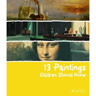 13 Paintings Children Should Know (BOK)