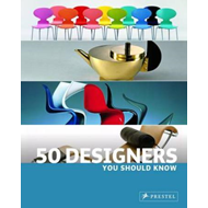 50 Designers You Should Know (BOK)