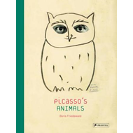 Picasso's Animals (BOK)