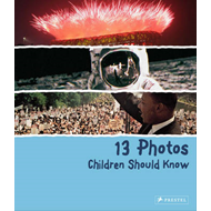 Produktbilde for 13 Photos Children Should Know (BOK)