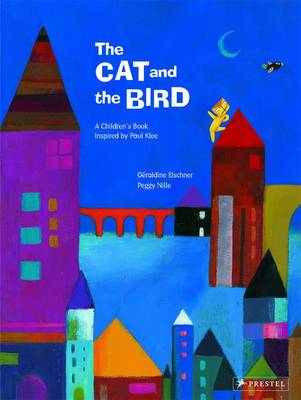 Cat and the Bird (BOK)