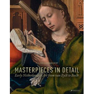 Masterpieces in Detail (BOK)