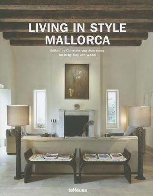 Living in Style Mallorca (BOK)