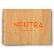 Neutra, Complete Works (BOK)