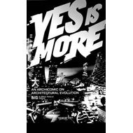 Yes is More. An Archicomic on Architectural Evolution (BOK)