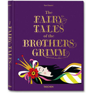Fairy Tales of the Brothers Grimm (BOK)