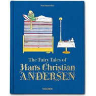 Fairy Tales of Hans Christian Andersen (BOK)