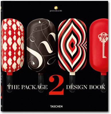 Package Design Book 2 Pentawards (BOK)