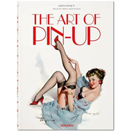 Produktbilde for Art of Pin-up (BOK)