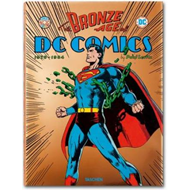 Bronze Age of DC Comics (BOK)