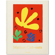 Produktbilde for Henri Matisse. Cut-outs. Drawing With Scissors (BOK)